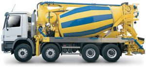 Ready mix concrete Hertfordshire
